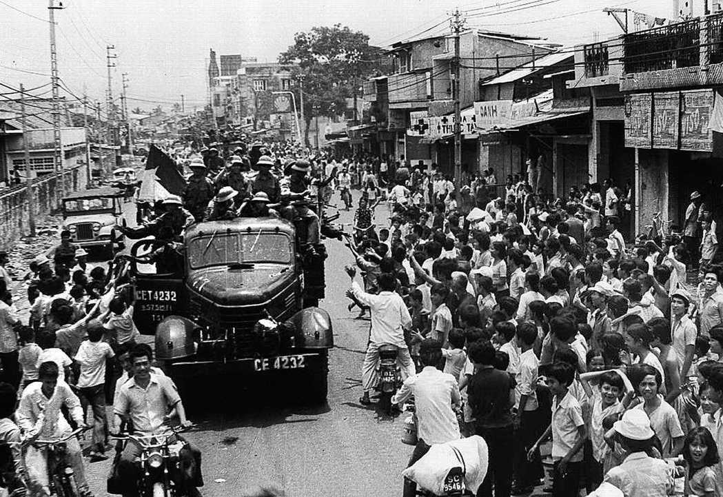 南北越都有強烈的民族色彩,以「推翻法國殖民、統一越南」為號召。1975年,北越軍...