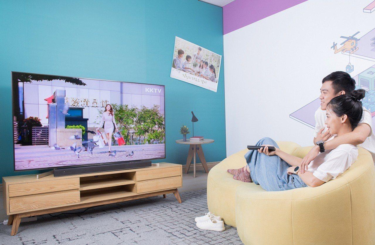 KKBOX Prime超級娛樂包今日正式推出,打造全時娛樂,聽歌、追劇與衝演唱會...
