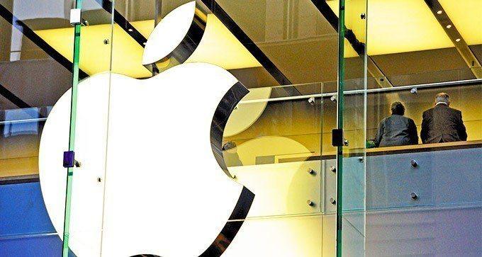 蘋果Q3財報和本季財測均優於預期。 歐新社