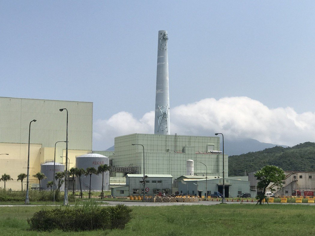 核四廠歷經暫緩興建、廢核案、停建、再復工、又停工封存。 聯合報系資料照片/記者吳...