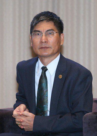 科技部長陳良基。聯合報系資料照/記者曾吉松攝影
