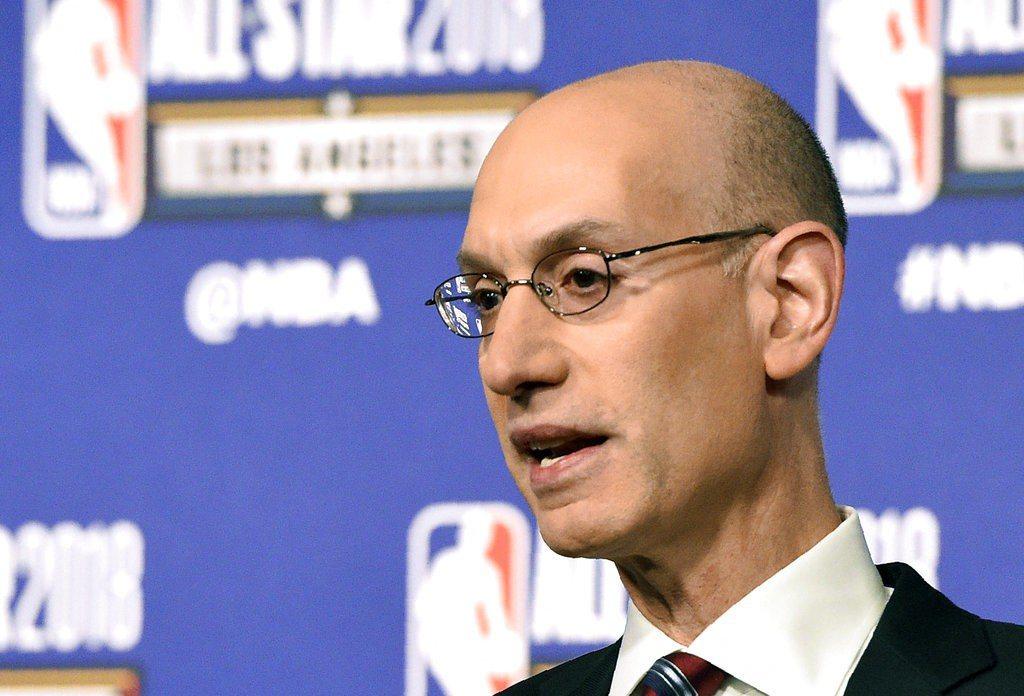 美國職籃NBA今天宣布,與博弈及餐旅服務業者米高梅國際度假集團成為官方賽事合作夥...