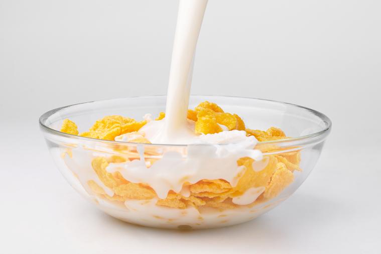 早餐和其他兩餐的另一個明顯差異在於,它提供的菜色一般而言樣式較侷限。 圖/ing...