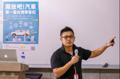 愛駒資訊創辦人劉冠宏Kevin經營國內首創一站式的汽車美容及汽車保養平台,經營汽...