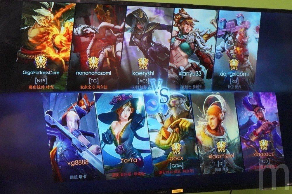 《最終榮耀》最大特色在於畫面以3A等級遊戲形式呈現,同時英雄人物角色背景故事與技...
