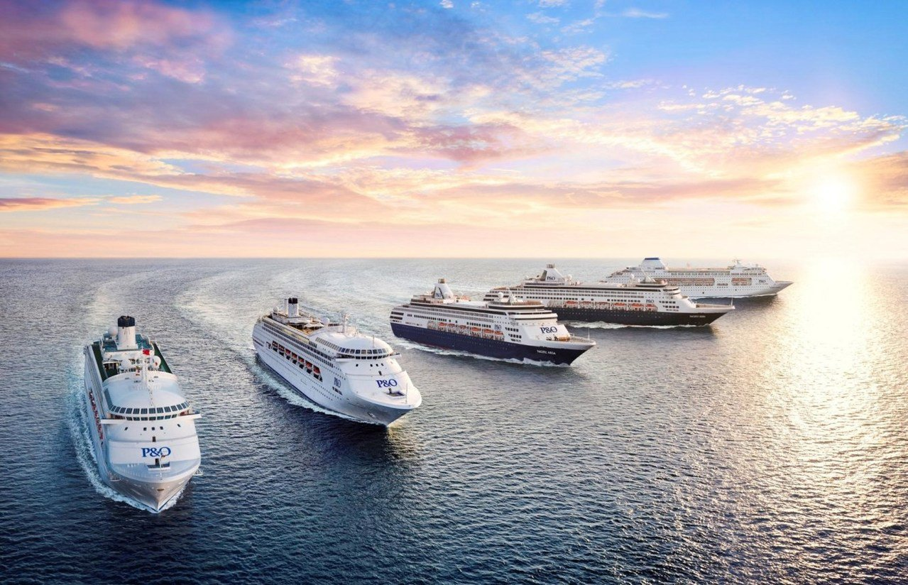 (Photo Source: P&O Cruises)