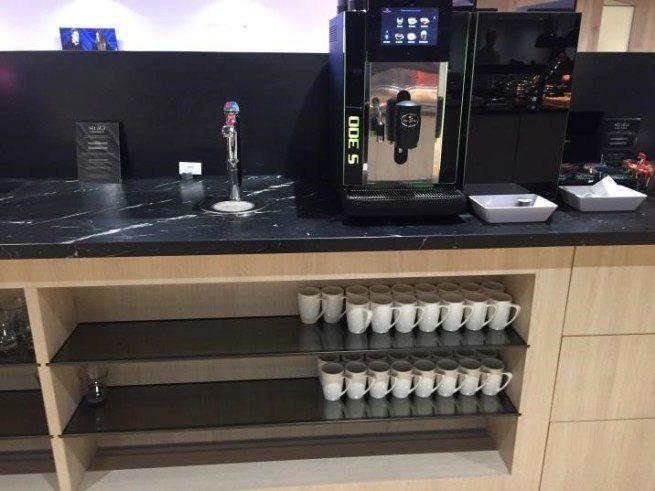 多功能咖啡機 圖文來自於:TripPlus