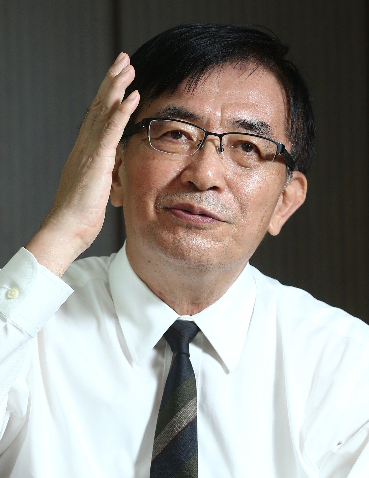 交通部長吳宏謀提出在不取消國道20公里免通行費的前提下,常態性實施差別費率的建議...