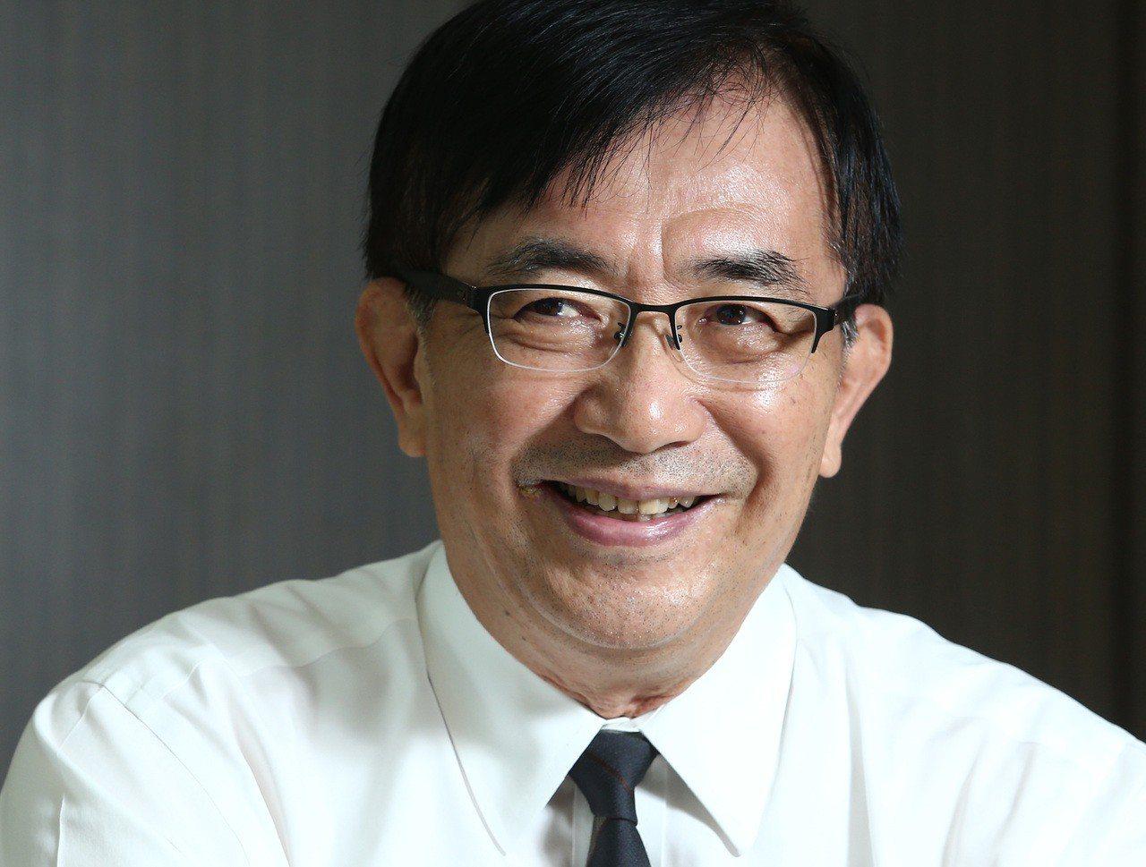 新任交通部長吳宏謀說不考慮取消國道20公里免通行費。記者林澔一/攝影
