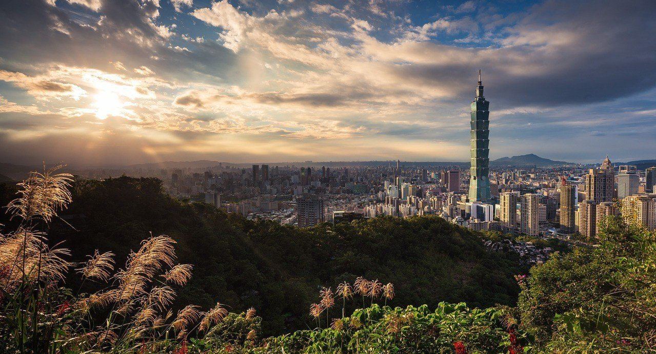 現金回饋網ShopBack調查,東南亞旅客在台灣最長停留天數的城市是台北,平均超...