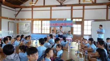 善化公所「冰糖奇緣夏令營」開鑼,打造在地糖業文化特色。圖/善化區公所提供