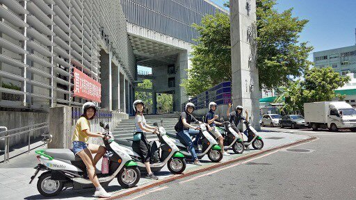WeMo Scooter 釋出超夯打工職缺,即日起至8月10日徵求 「台北旅遊代...