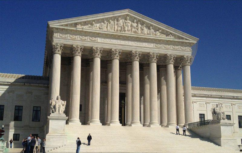 亞裔組織向法院遞交意見陳述書,反對哈佛招生種族考量。記者丁曙/攝影