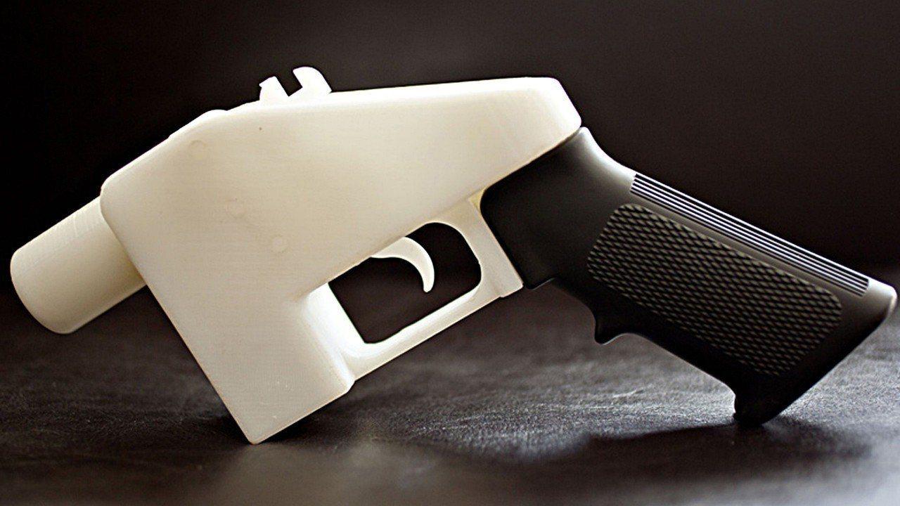 聯邦運輸安全局,近年已查獲多起旅客挾帶3D列印槍的案例。美聯社