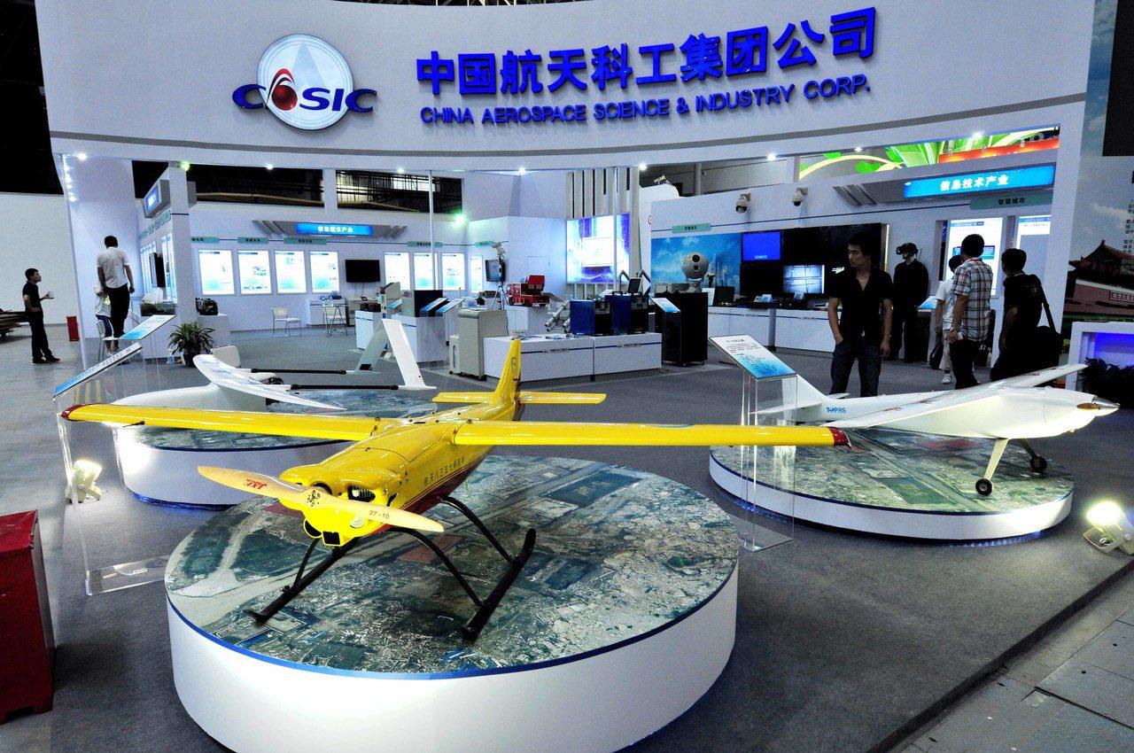 美國商務部工業安全局(BIS)以「國家安全和外交利益」為由,將44家中國企業(8...