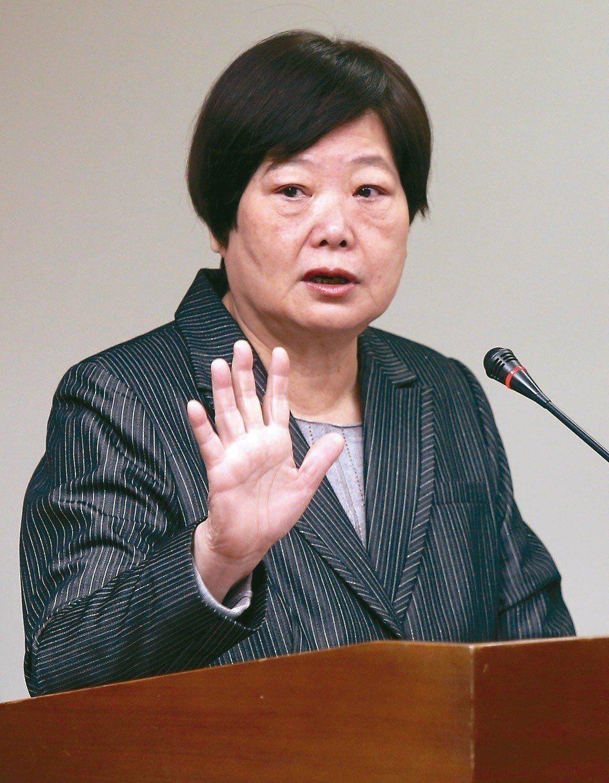 小英表姐林美珠復出 接任台灣金聯董座