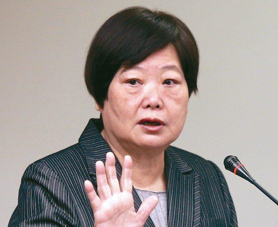 林美珠。圖/聯合報系資料照片