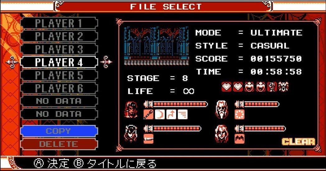 本作的遊戲要素相當豐富,不但可以切換角色操作,也有多重結局,是一款可以玩上數次的...