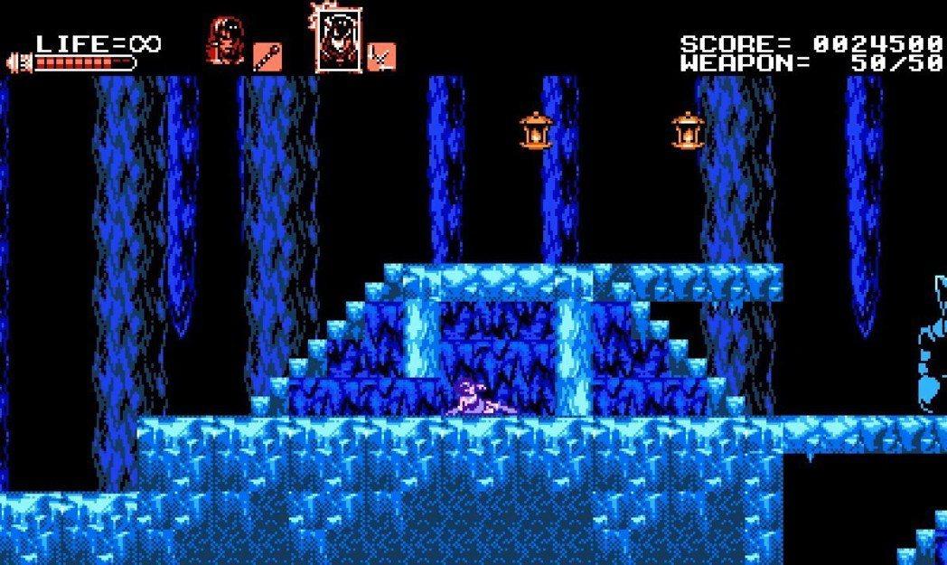 米莉安就是之後要推出的《血咒之城:暗夜儀式》的主角,在本作,她是斬月遇到的第一個...