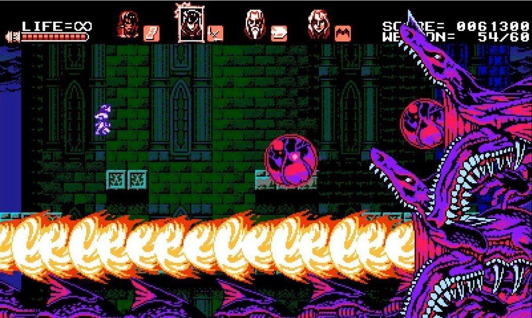 第四關的守塔雙頭龍頭目「瓦拉格」,看起來非常巨大,兩個頭都會發出強力的火炎,讓人...