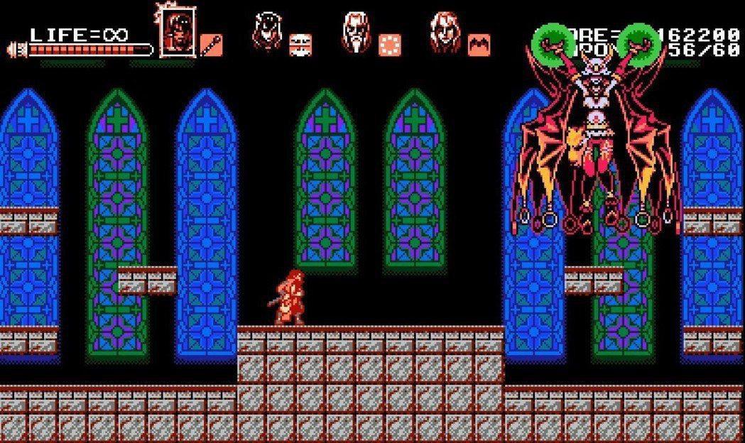 本作的最終魔王「古雷魔利」,擁有非常多樣化的攻擊手段,而且會變身,是非常不容易對...