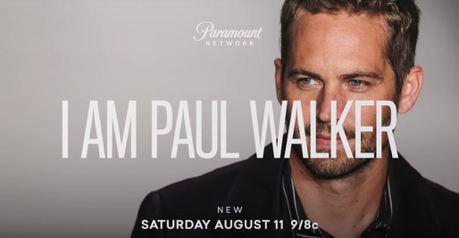 紀錄片《I Am Paul Walker》預告發佈 細數那些年我們追的保羅車款