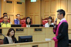 法庭觀察日記:逆子家暴,父亡母成植物人,國民法官怎麼判?