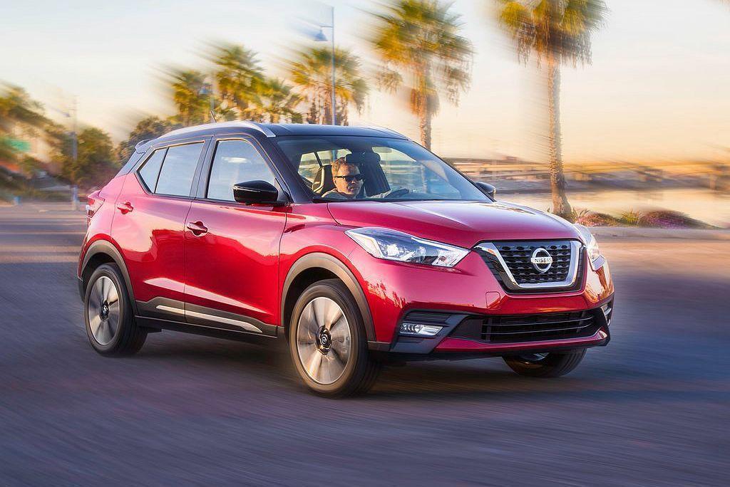 早在今年5月,美國Nissan就已經確認Kicks將接替Juke銷售位置計畫。 圖/Nissan提供