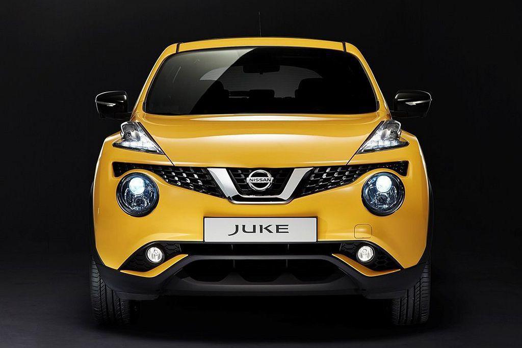 都會跨界休旅現正熱銷,為何美國要將Nissan Juke從銷售陣容中剃除呢? 圖...
