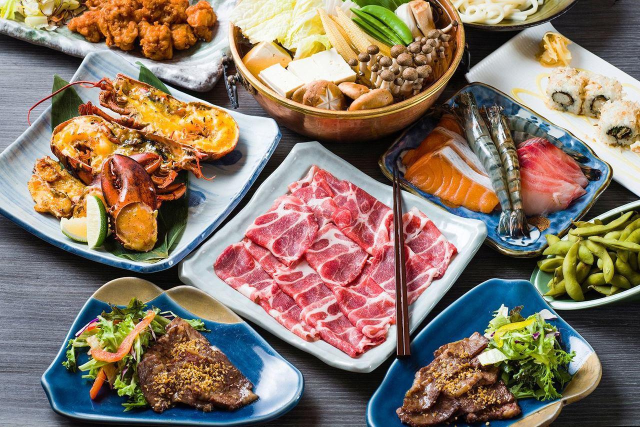 圖/摘自Shangri-La Taipei 香格里拉台北遠東國際大飯店粉絲團