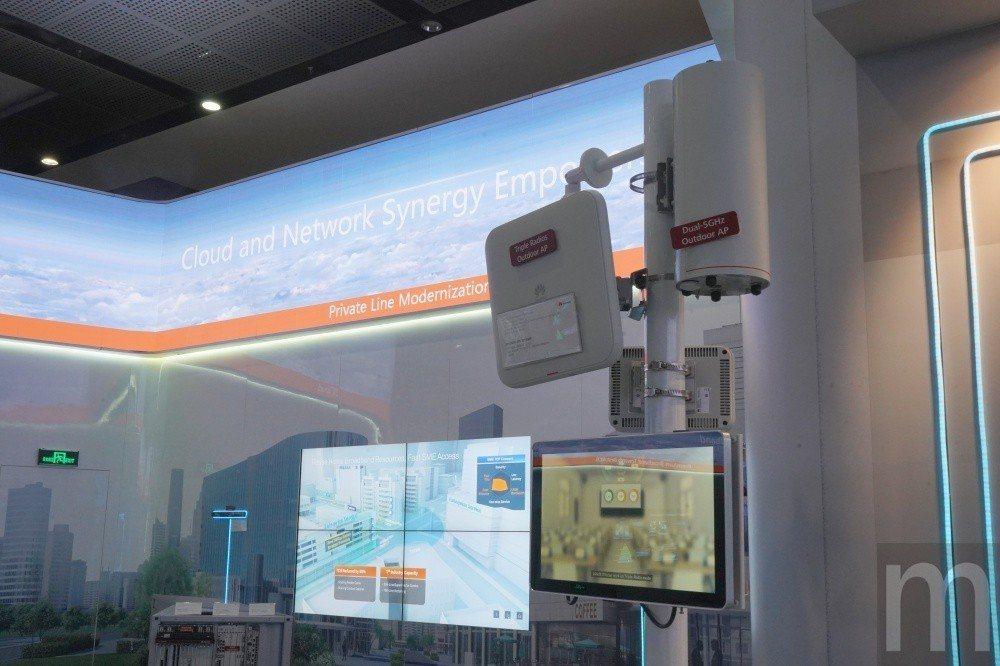 不僅在網通設備投入布局,更在通訊天線設計依據需求精進