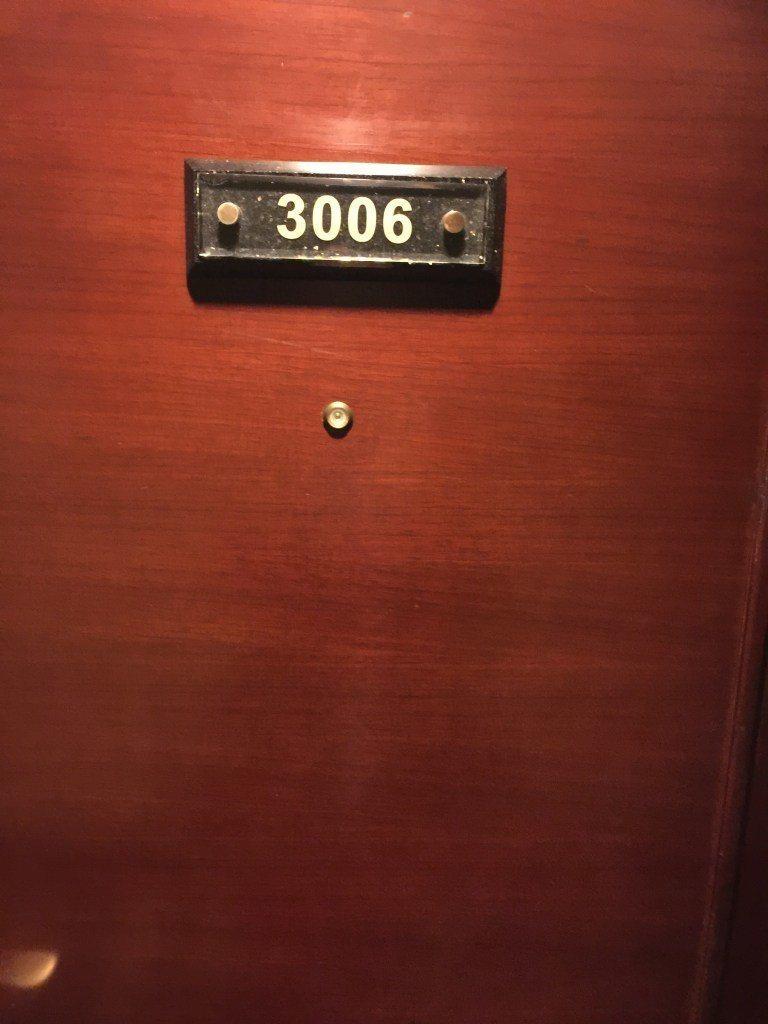 我的房間號碼 圖文來自於:TripPlus
