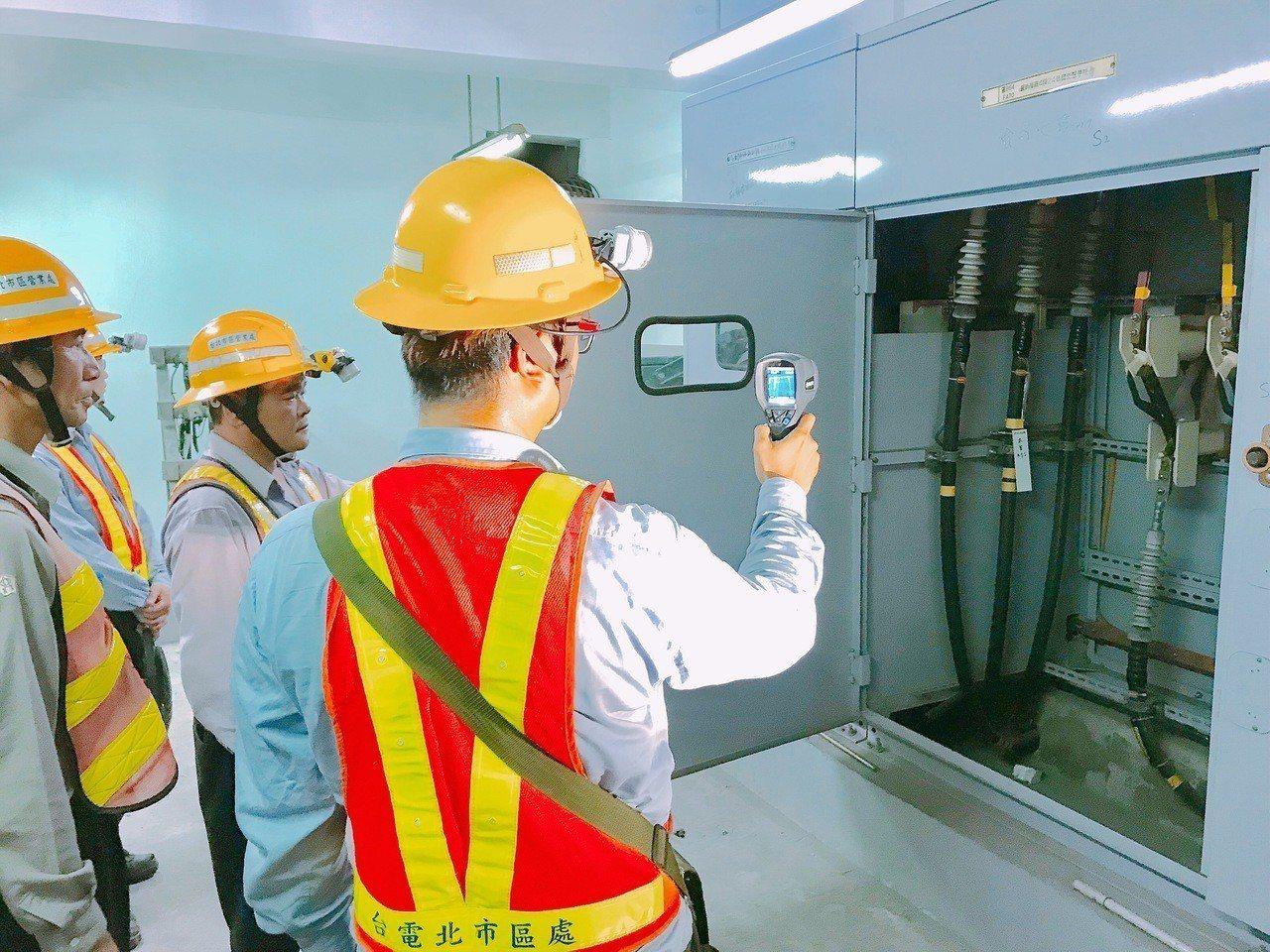 台電今日正式啟動「配電系統強韌計畫」因應近期關注區域停電,將透過更新線路設備、引...
