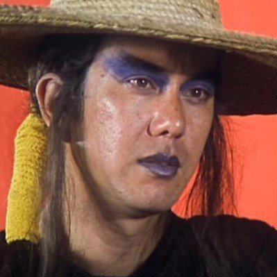 黃秋生在「聊齋艷譚續集五通神」飾演邪惡淫魔。圖/摘自HKMDB