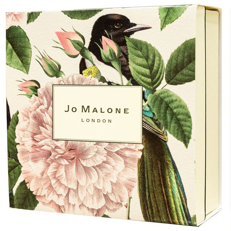 Jo Malone「JUST BECAUSE禮因為你」七夕情人節推出台灣、大陸獨...