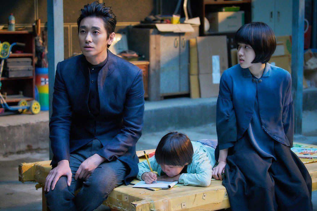 「與神同行:最終審判」南韓上映首日累積約台幣2.63億元。圖/采昌國際提供
