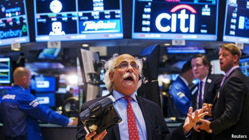 道瓊工業指數2日早盤下挫近200點,主要受科技股拖累,反映市場擔心貿易戰將愈演愈...