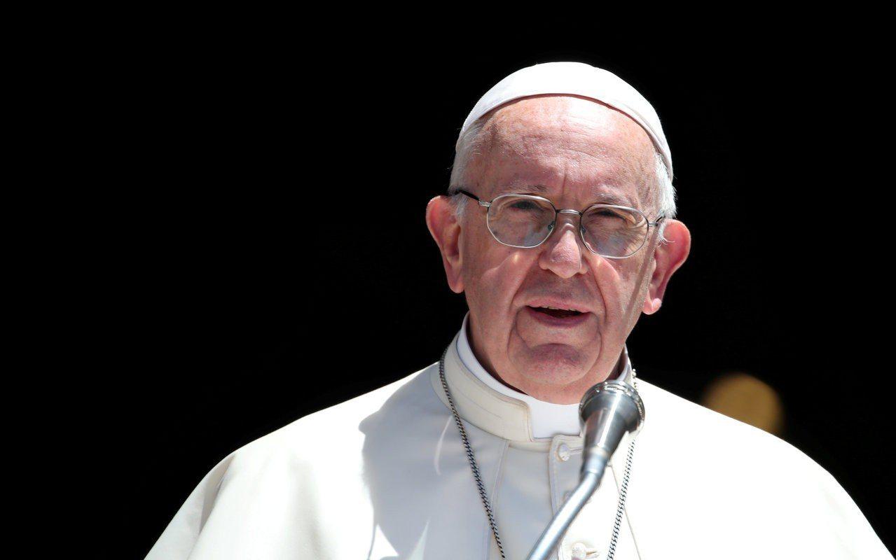 羅馬天主教教會2日宣布修改教義,並引用教宗方濟各以往的演說,確立廢死立場。(路透...