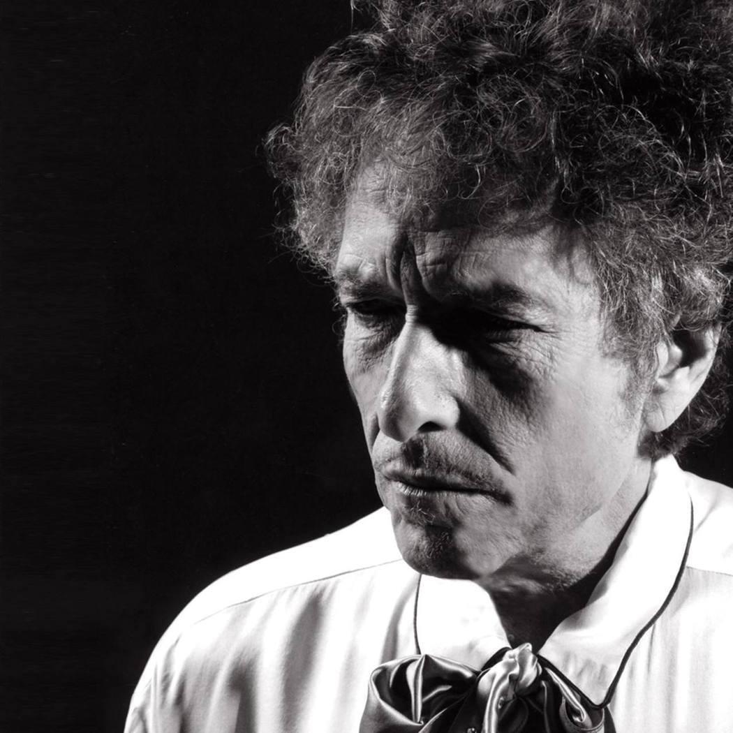 巴布狄倫在美國音樂史上具有傳奇地位,也曾獲諾貝爾文學獎。圖/寬宏提供