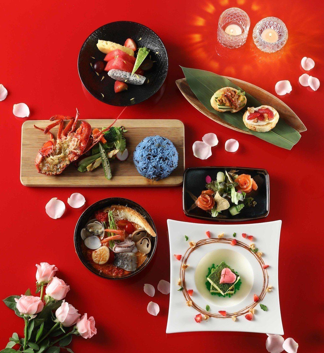 「Asia 49亞洲料理及酒廊」將自8月17日至19日以精心設計的「醉愛冰沙雞尾...