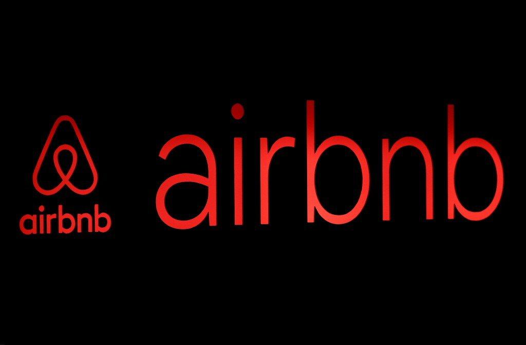 觀光局研擬增訂「Airbnb」條款,納管平台網站。 (路透)