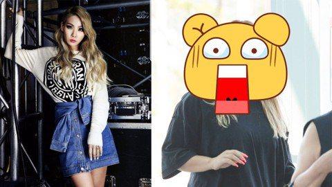前2NE1隊長CL昨天被韓媒拍到暴肥如大嬸般的照片,粉絲擔心她身體健康狀況,在網路上議論紛紛。經紀公司YG娛樂出面闢謠,指CL健康沒問題,正在準備新專輯。YG表示,CL為了新專輯搬到美國,為了適應新...