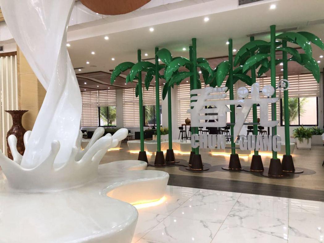 春光椰子王國觀光工廠位於文昌市龍樓鎮,是大陸首家以椰子為主題的集種植、生產、觀光...