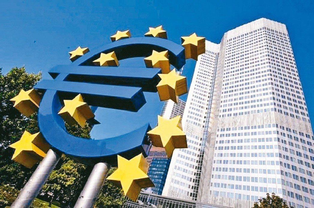 近期歐洲主要企業陸續公布財報,多數企業表現優於預期,對歐股注入強心針。 (本報系...