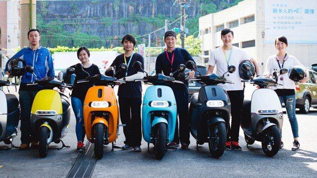 Gogoro繼上月掛牌數創今年新高,單月銷售突破6,300台的好消息後,宣布8月...