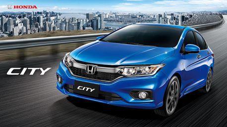小車市場又少一員 Honda City僅剩最後庫存