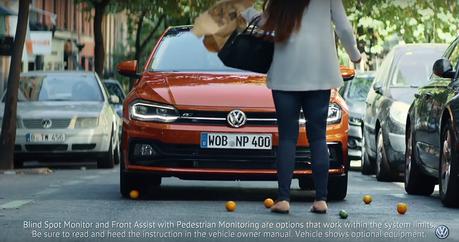 (影音) 這支VW電視廣告為何被禁播?大家來評評理