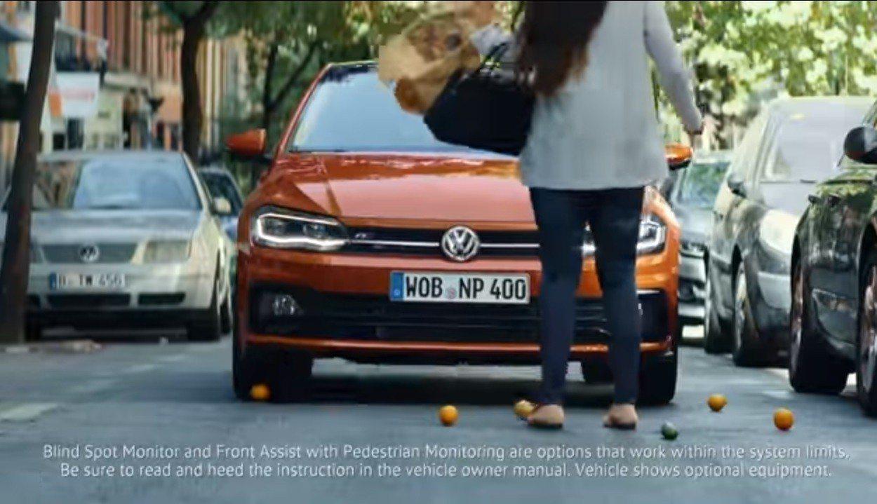 廣告截圖。取自YouTube