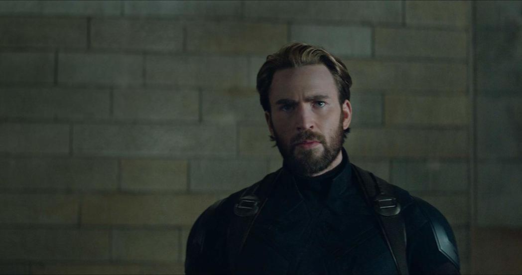 美國隊長將是下一集「復仇者聯盟」的主角。圖/摘自imdb
