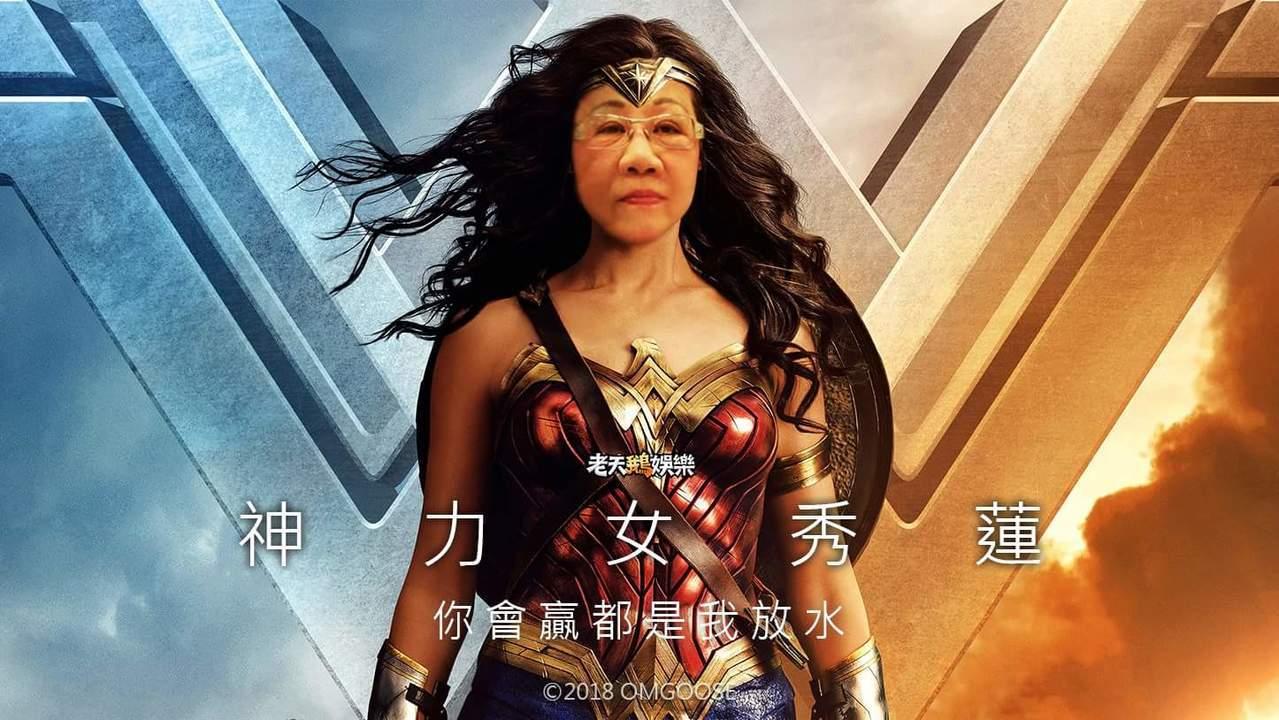 前副總統呂秀蓮曾說自己選舉6次都贏,但卻輸給黨內同志姚文智,無法代表民進黨參選台...